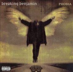 Breaking Benjamin Phobia #music
