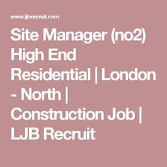 Mechanical Shift Engineer Job  London  ME Building Services
