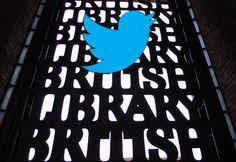 British Library gaat alle Britse Tweets, en meer, opslaan