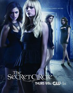 CW's The Secret Circle