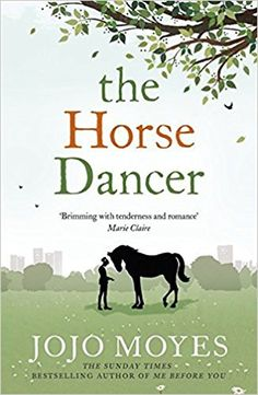 In a hidden corner of London, Henri Lachapelle is teaching his granddaughter and her horse to defy gravity, just as he had done in France, fifty years previously. But when disaster strikes, fourteen-year-old Sarah is left to fend for herself. Forced to share a house with her charismatic ex-husband, her professional judgement called into question, lawyer Natasha Macauley's life seems to have gone awry. When her path crosses that of Sarah, she sees a chance to put things right.