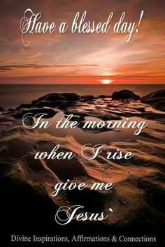 8091 Best Morning Blessing Images Good Morning Quotes Morning