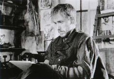 Tim as Vincent