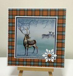 Pollyanna Pickering, British Wildlife, Craftwork Cards