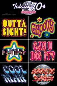 Little phrases to put onto the cups :) Disco Party, Disco Theme, Prom Party, Hippie Birthday, Hippie Party, 16th Birthday, 1970s Party, Homecoming Floats, Soul Train