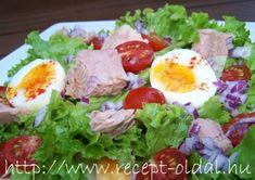 Kép Cobb Salad, Eggs, Breakfast, Food, Meal, Egg, Essen, Egg As Food, Morning Breakfast