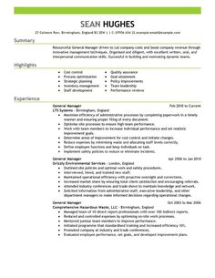 template of resume