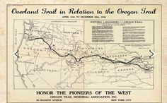 Stop 11. THE OVERLAND TRAIL Wagons. Raids. Dysentery. See the harsh journey of a pioneer.* http://visitlaramie.org/Overland/