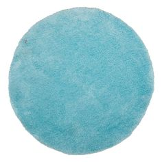 Teppich Soft Round - Antlantis - Maße: 140 x 140 cm, Tom Tailor