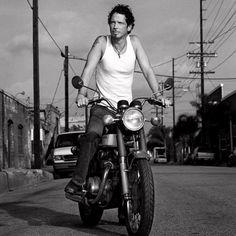 Chris Cornell - Photo Olaf Heine
