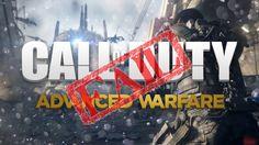Call of Duty Advanced Warfare / Si Me Tocas Yo Te Toco Papa