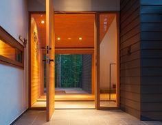 機能性重視の玄関ポーチではなく、機能性にお洒落をプラスした玄関ポーチにしませんか?外観デザインを左右…
