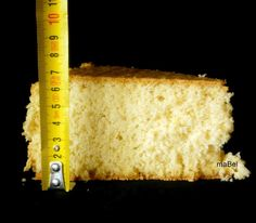 basic cake - bizcocho básico  http://decoraciondemabel.blogspot.com.es/2012/05/bizcocho-o-bizcochuelo-clasico.html