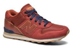 New Balance Sneakers WH996 3/4'