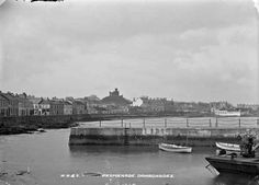 Promenade, Donaghadee, Co. Down
