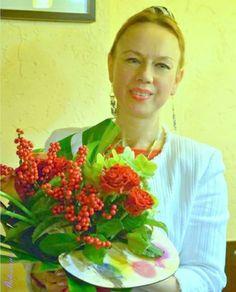 Ірина Чередник: «Коли життя – мов танок, а свято – кожен день»