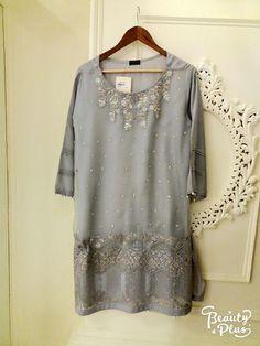 New collection Original Agha Noor kurtis short tunic short