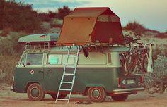 hippie traveling via | www.hippieshope.co