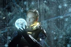 """Prometheus"" star Michael Fassbender talks to TIME about his robotic role and why he believes in aliens. ti.me/LtsR4P"