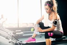 10 Workout Motivation Tricks That Really Work. We think our classes are wonderfully motivating!