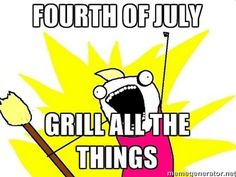 Celebrate Independence Day With These Funny Pics & Memes: 20 Funny Pics To Make You Laugh On The 4th of July