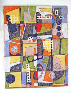 Sheryl Zacharia, Works on Paper -
