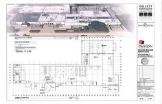 The Michigan Strategic Fund, approved the Act 381 Work Plan for the PackSpec #Redevelopment Project, which proposes to rehabilitate an existing #industrial facility that has lain vacant in the City of Romulus for the last eight years. The municipality and community will benefit from #blight removal; an increase of property tax and nearby property values;  new job creation and aesthetic improvements. AKT Peerless is pleased to serve as project partner
