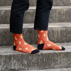 2016 Limited Sale Casual Standard Meias Free Shipping 5 Pairs Fashional Pod Pattern Cotton Men's Socks Lot Hombre Calcetines -in Socks from Men's Clothing & Accessories on Aliexpress.com | Alibaba Group