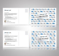 Create A Captivating Postcard To Attract New Patients For A