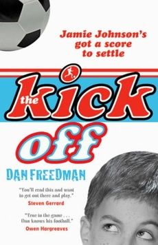 Kick Off / Available at www.BookLodge.com - Lowest Priced Chinese and English Online Bookstore for Children and Parents Worldwide!