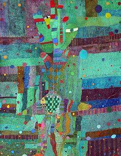 Huguette Caland - Untitled