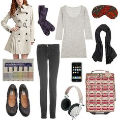 great outfits for winter european vacation | winter outfits | The Thinking Tank