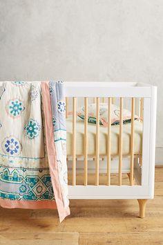 Ponsonby Toddler Quilt & Playmat