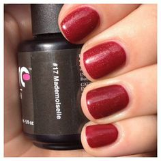 Couture Gel Nail Polish Mademoie G Colors Nails