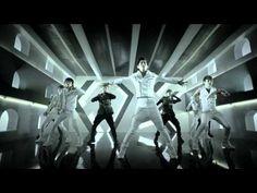 MYNAME(마이네임) _ Message MV