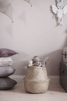 Anna Kubel Pastel Nursery, Nursery Neutral, Baby Decor, Kids Decor, Baby Bedroom, Little Girl Rooms, Fashion Room, Kidsroom, Room Inspiration