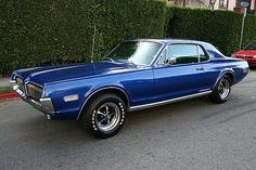 Vintage Motorcycles 1968 Mercury Cougar For Sale Los Angeles, California - Ford Mustang Classic, Ford Classic Cars, California Classic Cars, Convertible, Car Man Cave, Pontiac, Mercury Cars, Pony Car, Us Cars