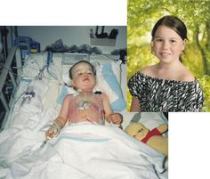 The Faces of CHD - Congenital Heart Awareness Week Feb 7-12, 2012  This is my CHD survivor, mis-diagnosed at 9 mo. with asthma, finally after 5 doctors at 18 mo. diagnosed with 5 holes and a cleft valve, surgery at 27 mo. Healthy at 11 years old!  http://pinterest.com/ruth_h/the-faces-of-chd-congenital-heart-awareness-week-f/