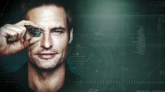 intelligence tv show photos | Intelligence Season 1: Josh Holloway Calls His New Show 'Disneyland ...