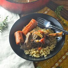 Orange Roughy in a Lemon Butter Caper Sauce - Feed Your Soul Too Pressure Cooker Beef Ribs, Using A Pressure Cooker, Lemon Butter Caper Sauce, Avocado Banana Bread, Adobo Seasoning, Lamb Shanks, Round Roast, Roasted Carrots, Pasta Bake