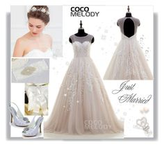 """Coco Melody XII"" by majagirls ❤ liked on Polyvore featuring women's clothing, women, female, woman, misses, juniors and Cocomelody"