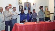 Comité Departamental Uruguay de la Unión Cívica Radical: Se presentó la lista de Cambiemos en la Casa Radic...