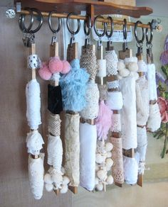 Mary's Meanderings: 6 Craft Room Organizing Ideas to make Crafting Easier