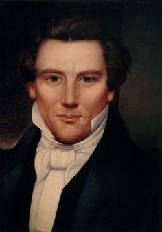 Joseph Smith Jr. - Prophet and Founder of the Church of Jesus Christ of Latter-day Saints
