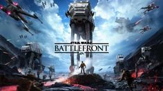 Battlefront is Beautifully Average #starwars #starwarsbattlefront #gaming #battlefront