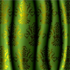 Creating a Realistic Curtain