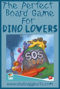 SOS Dino by LOKI is the perfect family board game for young dinosaur lovers. Dodge falling meteorites and rivers of molten lava to save all the eggs and escape before it's too late. This is a beautiful and very engaging cooperative board game for the whol Couples Game Night, Board Games For Couples, Family Board Games, Couple Games, Family Game Night, Loki, Fun Card Games, Cooperative Games, Disney Fantasy