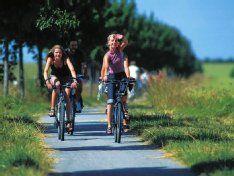 Hamburgs beste Radtouren - Erkunden Sie die schönsten Seiten der Stadt einfach mit dem Fahrrad. MOPO.DE stellt die schönsten Radtouren in und um Hamburg vor.