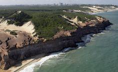 Fotos: 15 atrações em Natal e no litoral do Rio Grande do Norte