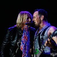 Joe & Viv ~ Seattle, WA (Summer Tour 2014) Photo By Helen Collen Photography 2014